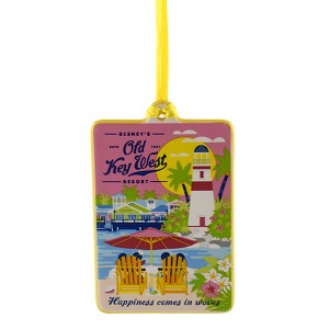 Disney Ornament - Old Key West Resort
