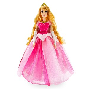 Disney Collector's Doll - Aurora's Celebration - Sleeping Beauty - Limited Edition - 20 1/2''