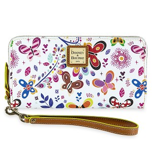 Disney Dooney and Bourke Wallet - Epcot Flower and Garden Festival 2019