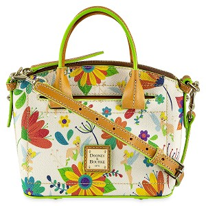 Disney Dooney & Bourke Bag - Tinker Bell Satchel