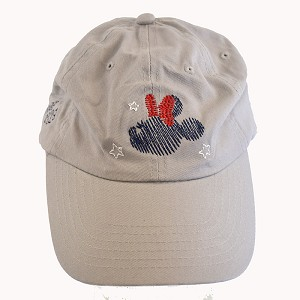 Disney Hat - Patriotic Minnie Mouse - Since 1928