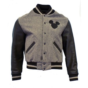 Disney Jacket - Dehen Jackets - The Disney Store - Mickey and Friends