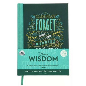 Disney Journal - Disney Wisdom Journal - March - The Jungle Book