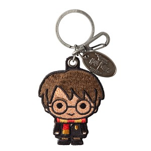 Universal Keychain - Harry Potter Embroidered Cutie - Harry