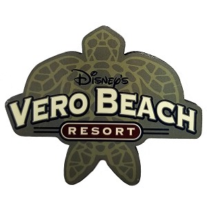 Disney Magnet - Vero Beach Resort Logo