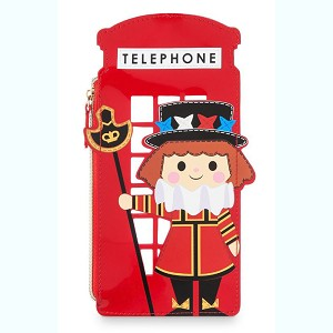 Disney Case - It's A Small World Beefeater
