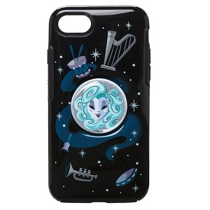 Disney OtterBox iPhone 8/7 Case w/ Pop Sockets Pop Grip - Madame Leota - The Haunted Mansion