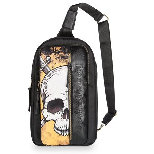 Disney Sling Backpack - Pirates of the Caribbean