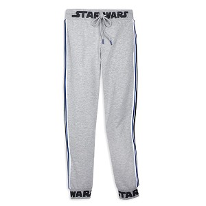 Disney Women's Sweatpants - Star Wars Logo