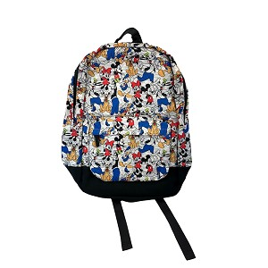 Disney Backpack - Fab 5 - Classic Characters