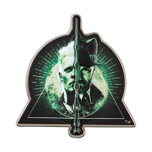 Universal Pin - Fantastic Beasts - The Crimes of Grindelwald