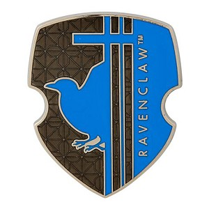 Universal Pin - Harry Potter - Ravenclaw House Pride