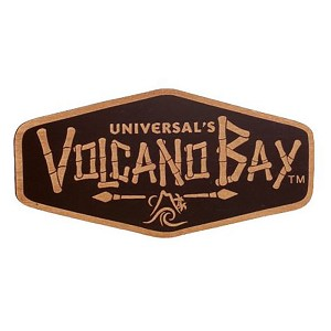 Universal Magnet - Volcano Bay Enchanted Waters