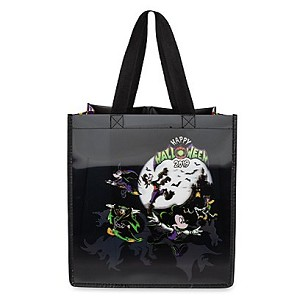 Disney Reusable Tote Bag - Happy Halloween 2019 - Point Me To The Candy