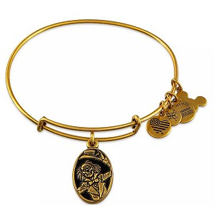 Disney Alex and Ani Bracelet - The Haunted Mansion 50th Anniversary