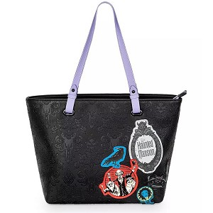 Disney Parks Loungefly Tote Bag - The Haunted Mansion