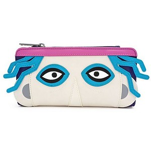 Disney Loungefly Wallet - Shock Cosplay - The Nightmare Before Christmas