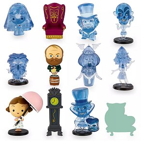 Disney Vinylmation Figure - The Haunted Mansion of Cute - Blind Box