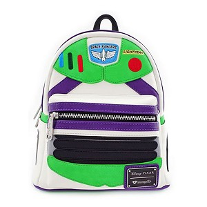 Disney Loungefly Mini Backpack Bag - Toy Story Buzz Lightyear