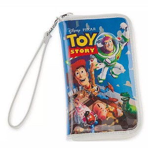 Disney Bag - Toy Story VHS Case - Clutch