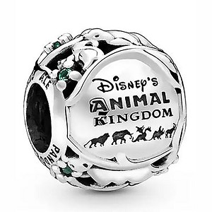 Disney Pandora Charm - Animal Kingdom