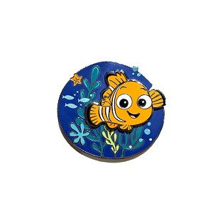 Disney Pin - Nemo