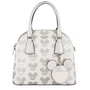 Disney Kate Spade Bag - Mickey Mouse Icon - Satchel