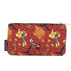 Disney Loungefly Nylon Pouch - The Emperor's New Groove