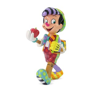 Disney by Britto Figure - Pinocchio 80th Anniversary
