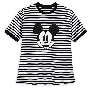 Disney Women's Shirt - Mickey Mouse by Her Universe