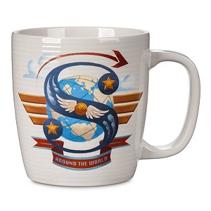 Disney Mug - S is for Soarin - ABC Disney Letters