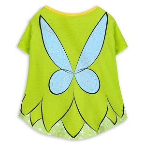 Disney Shirt for Dogs - Tinker Bell - Fairy Wings