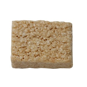 Goodies Snack Shop - Giant Rice Crispy Treat - Plain