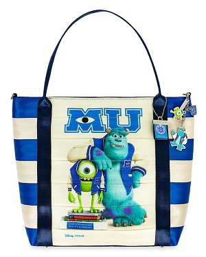 Disney Harveys Bag - Monsters University - Tote