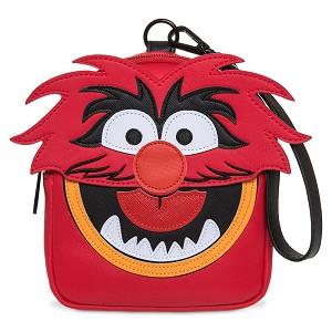 Disney Parks Loungefly Wristlet Backpack - Animal - Muppets