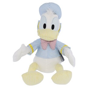 Disney Plush - Donald Duck - Seersucker - 15 Inch