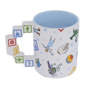 Disney Coffee Cup - Toy Story 4 - Icons
