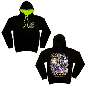 Universal Adult Hoodie - Halloween Horror Nights - Beetlejuice