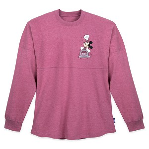 Disney Adult Spirit Jersey - EPCOT Food and Wine Festival 2020 - Minnie Queen of Cuisine