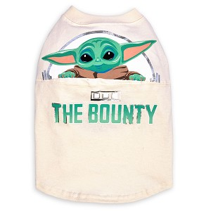 Disney Pet Wear - Spirit Jersey - Star Wars the Mandalorian - The Child in Hover Pod