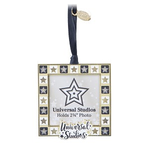 Universal Ornament - Universal Stars Frame with Magnet and Stand