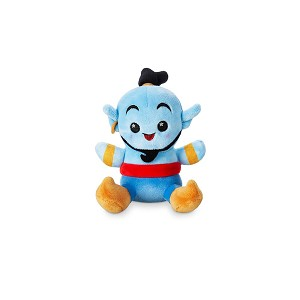 Disney Wishables Plush - Magic Carpets of Aladdin - Genie