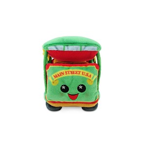 Disney Wishables Plush - Disney Transportation - Main Steet Trolley