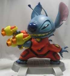 Disney Big Figure - Lilo & Stitch - Alien Escape LE 250