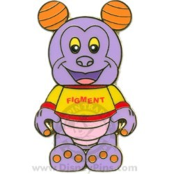 Disney Mystery Pin - vinylmation - Figment Mickey