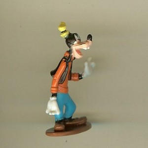 Disney Series 1 Mini Figure – GOOFY
