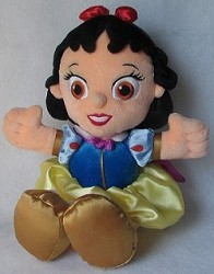 Disney Plush - Snow White
