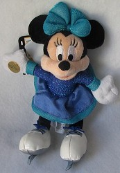 Disney Plush - Minnie - Once Upon a Toy #6 LE