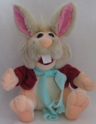 Disney Plush - Muppets - Beans the Bunny Doll