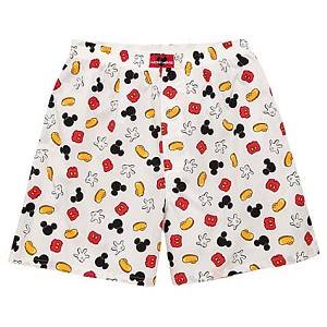 Disney Boxers - Best of Mickey Mouse